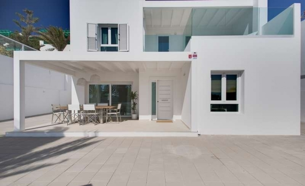 New built! 3 Bedroom 3 bathroom detached villas for sale in Costa Teguise - Costa Teguise - lanzaroteproperty.com