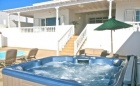 Magnificent 4 bedroom villa for sale in the resort of Puerto Calero - Puerto Calero - Property Picture 1