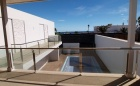 Brilliant Brand New Villa with Private Pool and Sea Views for Sale - Puerto Calero - Property Picture 1