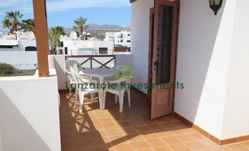Villa with private pool and sea views in Puerto del Carmen - Los Pocillos - lanzaroteproperty.com