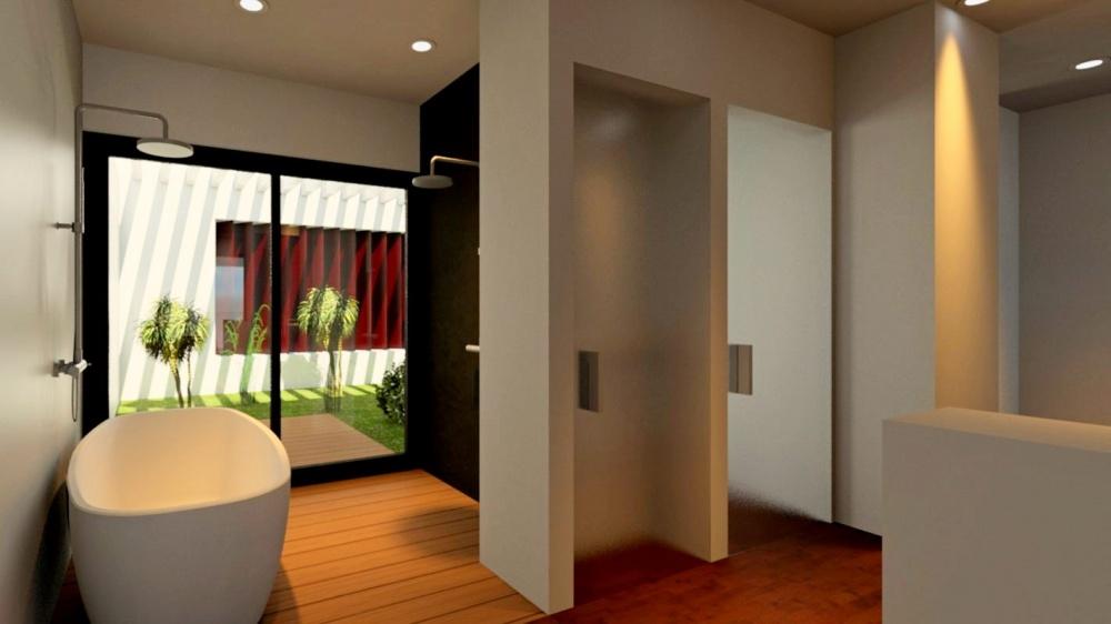 New construction, exclusive 4 bedrooms Luxury villas for sale in Puerto Calero - Puerto Calero - lanzaroteproperty.com