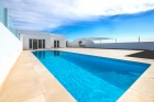 3 bedroom villa with large private pool for sale in Playa Blanca - Playa Blanca - Property Picture 1