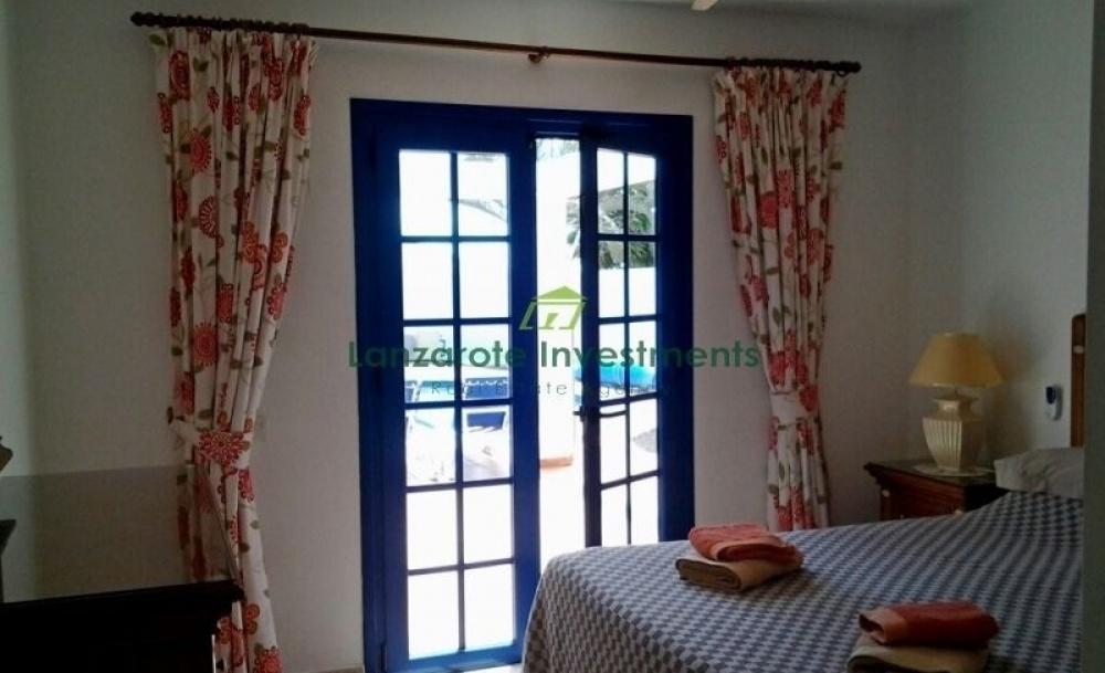 Stunning semi detached 2 bedroom villa for sale in Playa Blanca - Playa Blanca - lanzaroteproperty.com