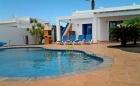 Stunning semi detached 2 bedroom villa for sale in Playa Blanca - Playa Blanca - Property Picture 1