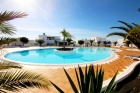 2 bedroom house in Puerto Calero with communal pool - Puerto Calero - Property Picture 1
