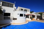 7 bedroom villa with stunning views and private pool in Nazaret - Nazaret - Property Picture 1