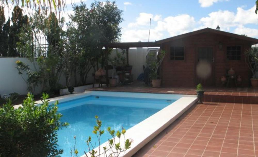 Luxury 6 Bedroom Villa in Los Mojones - Los Mojones - lanzaroteproperty.com