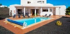 3 bedroom villa with spacious terrace and private pool in a quiet area of Playa Blanca - playa blanca - Property Picture 1