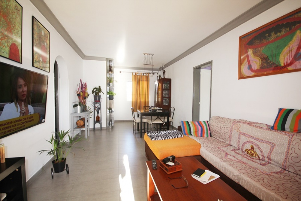 2 Bedroom 1 bathroom apartment with communal pool in Puerto del Carmen - 119156 - lanzaroteproperty.com