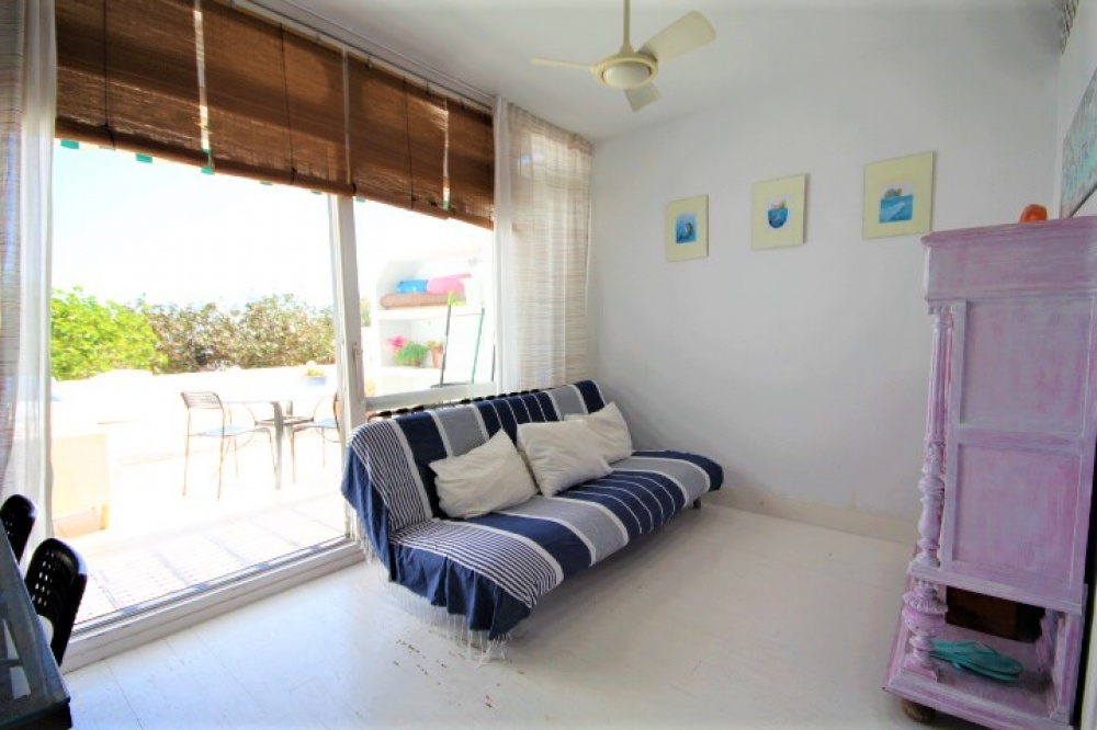 First floor studio apartment for sale in Los Molinos, Costa Teguise - Costa Teguise - lanzaroteproperty.com