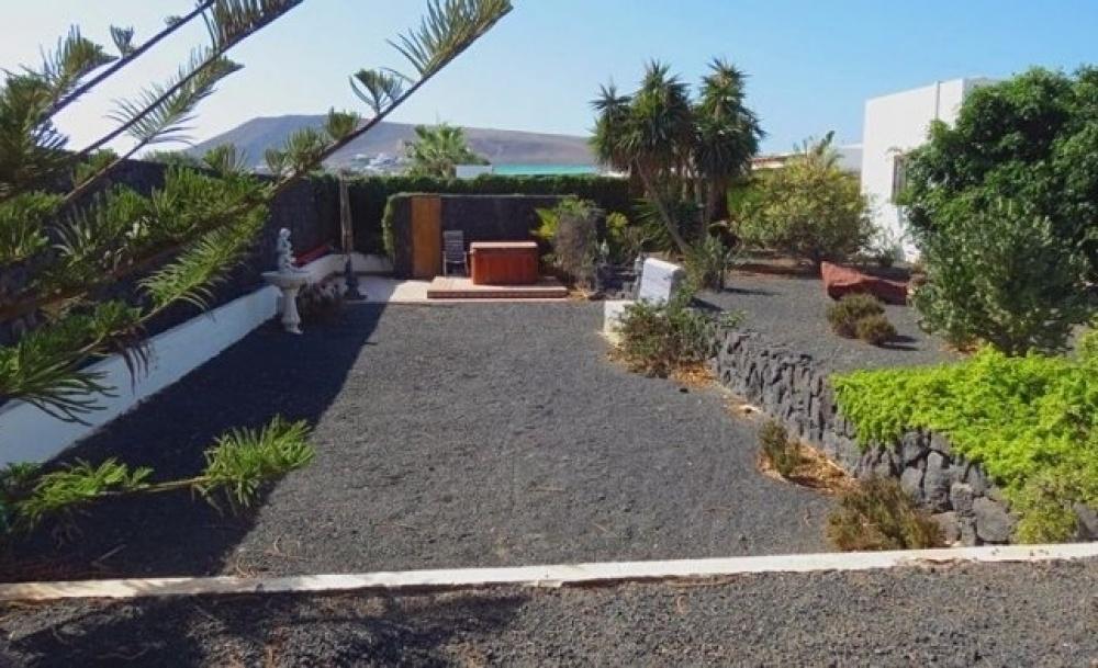 4 bedroom villa in Castromar Playa Blanca - Castromar - lanzaroteproperty.com