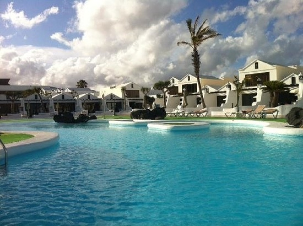 1 Bedroom 1 bathroom apartment for sale in Costa Teguise - Costa Teguise - lanzaroteproperty.com