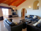 Luxurious 6 bedroom villa in Tías with beautiful sea views - Tias - Property Picture 1
