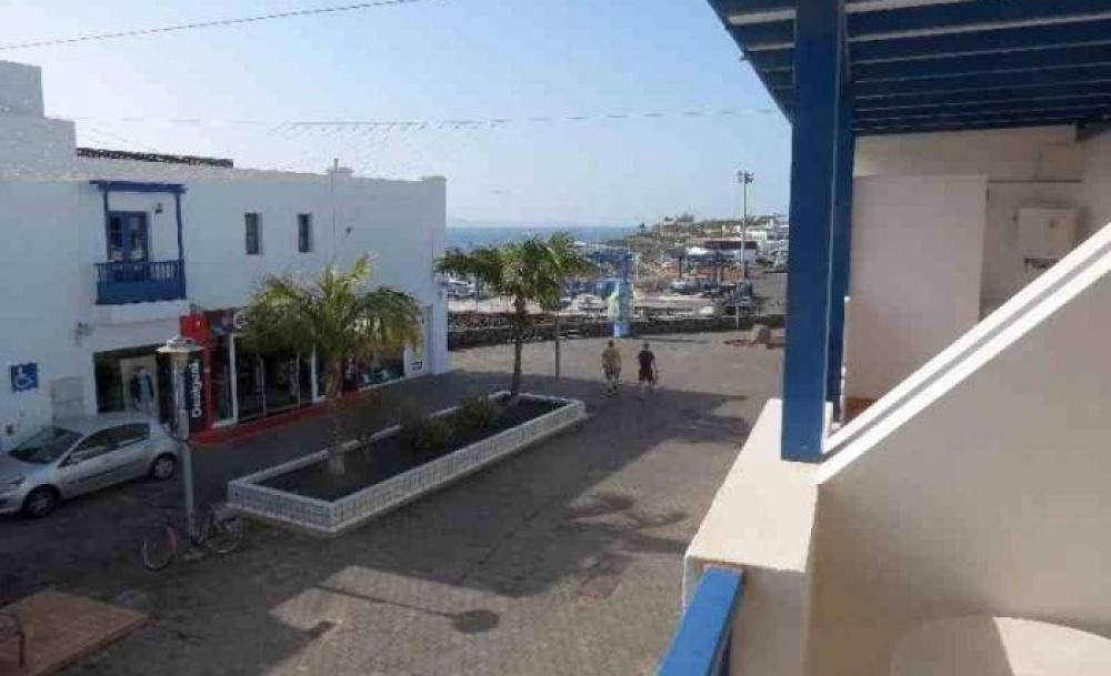 Apartement with sea view, town centre, Playa Blanca - Playa Blanca - lanzaroteproperty.com