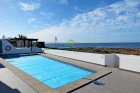 Frontline villa with private pool for sale in Playa Blanca - Playa Blanca - Property Picture 1
