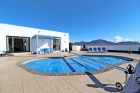 3 Bedroom semi-detached villa with private pool in Playa Blanca - Playa Blanca - Property Picture 1
