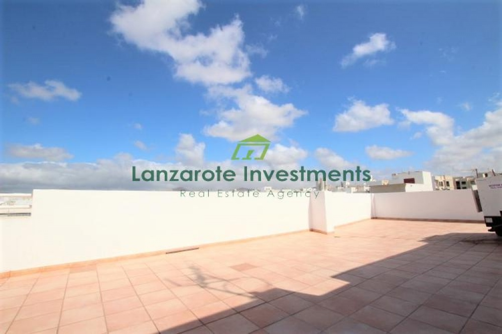New 3 bedroom apartment in Arrecife - Arrecife - lanzaroteproperty.com