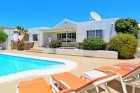 4 Bedroom villa with private pool for sale in Playa Blanca - Playa Blanca - Property Picture 1