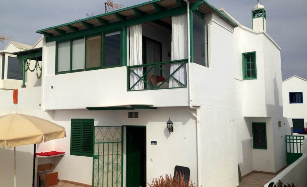 3 Bedroom Townhouse in Puerto del Carmen - Puerto del Carmen - lanzaroteproperty.com