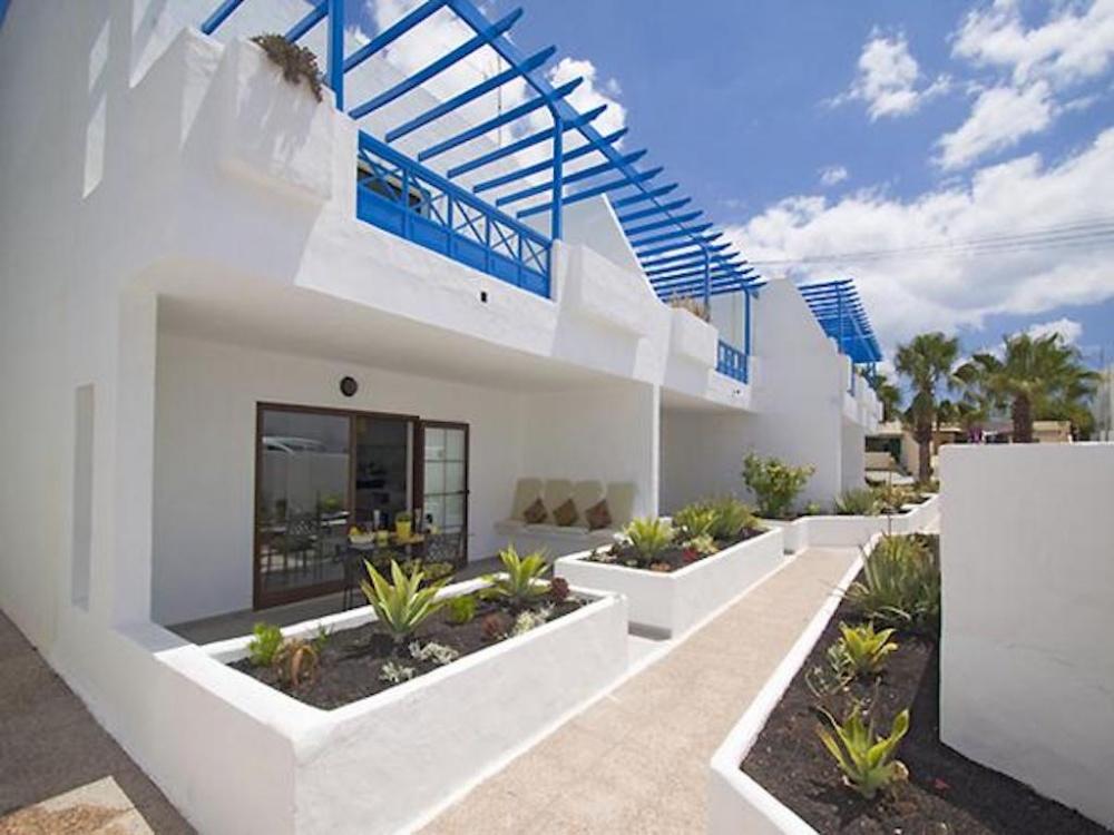 1 Bedroom ground floor apartment with communal pool in Puerto del Carmen - Puerto del Carmen - lanzaroteproperty.com
