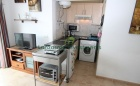 Studio apartment for sale on a well maintained complex - Matagorda - Property Picture 1