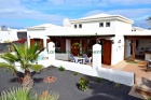 2 bedroom detached villa with generous garden and communal pool in Playa Blanca - Faro Park - Property Picture 1
