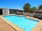 Luxury 2 bedroom villa with spacious garden for sale in Playa Blanca - Playa Blanca - Property Picture 1