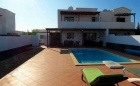 Villa with 3 bedrooms and Pool in Playa Blanca for sale - Los Chalets - Property Picture 1