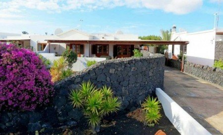 Property in Lanzarote may become better value for UK residents this year, as pound set to rise